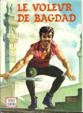 Votre série Mickey (2e série) - Albums Filmés ODEJ -37- Le voleur de Bagdad