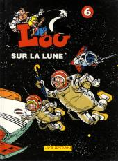 Lou (Berck) -6- Lou sur la Lune