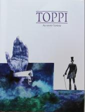 (AUT) Toppi, Sergio -TL- Au revoir l'artiste