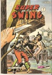 Super Swing -7- Super swing 7