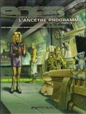 L'ancêtre programmé -1- Le temps de l'éveil