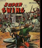 Super Swing -11- Super swing