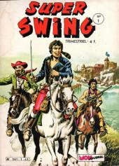 Super Swing -1- Les loups de l'ontario