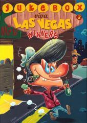 Juke Box (Collectif chez Vanille Goudron) -3- Viva Las Vegas winners/losers