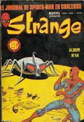 Strange -Rec048- Album N°48 (du n°143 au n°145)