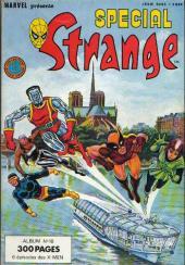 Spécial Strange -Rec18- Album N°18 (du n°52 au n°54)