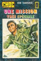 Choc 2e série (Arédit - Comics Pocket) -33- Une mission très spéciale
