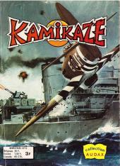 Kamikaze (Arédit) -12- Avion Ambulance