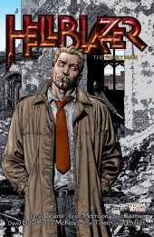 Hellblazer (1988) -INT04- The Family Man