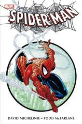 Spider-Man par Todd McFarlane - Tome OMNI
