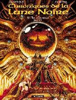 Chroniques de la Lune Noire -15- Terra Secunda (Livre 1/2)