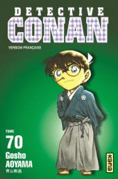 Détective Conan -70- Tome 70