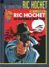 Ric Hochet - La collection (Hachette) -40- Le double qui tue