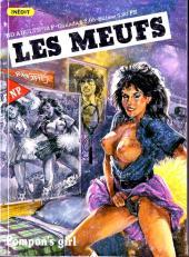 Les meufs (Novel Press) -26- Pompon's girl