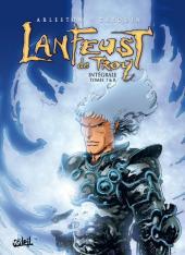 Lanfeust de Troy -INT3- Intégrale tomes 7 à 8