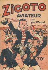 Zigoto -5- Zigoto aviateur
