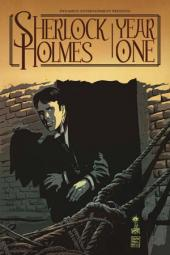 Sherlock Holmes: Year One - Tome INT