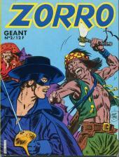 Zorro Géant (Greantori) -2- La rançon