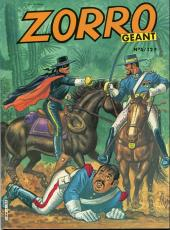 Zorro Géant (Greantori) -5- Les otages