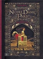 (AUT) Lacombe, Benjamin -2- Notre Dame de Paris (2/2)