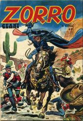 Zorro Géant (Greantori) -107bis- La malédiction de la cité pueblo