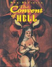 The convent of Hell (1997) - The Convent of Hell
