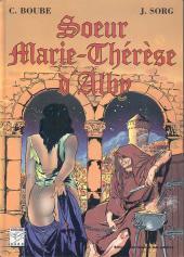 Sœur Marie-Thérèse d'Alby