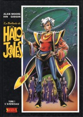 Ballade de Halo Jones (La)