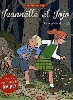 Jeannette et Jojo -1- Le Mystère du Poilu