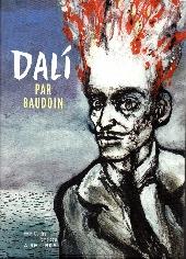 Dalí - Dalí par Baudoin