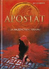 Apostat -1- La malédiction pourpre