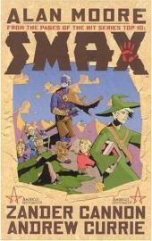 Smax (2003) -INT- Smax