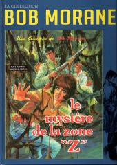 Bob Morane 11 (La collection - Altaya) -1- Le mystère de la zone