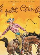(AUT) Funcken - Le petit cow-boy