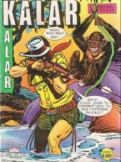 Kalar -225- L'homme à la barbe de neige