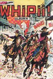 Whipii ! (Panter Black, Whipee ! puis) -Rec32- Album N°32 (du n°92 au n°94)