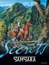 Secrets - Samsara