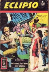 (Recueil) Comics Pocket -3066- Eclipso (n°9 et n°10)