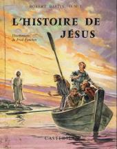 L'histoire de Jésus - L'histoire de jésus