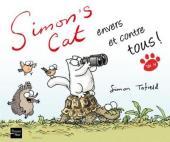 Simon's Cat -5- Simon's cat envers et contre tous !