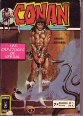 Conan (1re série - Arédit - Comics Pocket)