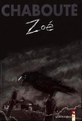 Couverture de Zoé