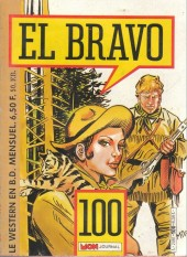 El Bravo (Mon Journal) -100- El Bravo 100