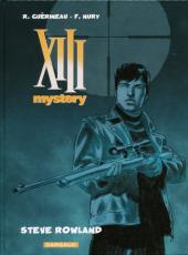 XIII Mystery -5ES- Steve Rowland