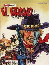 El Bravo (Mon Journal) -52- Haine implacable