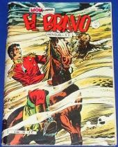 El Bravo (Mon Journal) -58- Le miracle de l'ancêtre