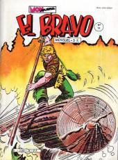 El Bravo (Mon Journal) -74- Sang delaware