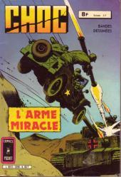 Choc 2e série (Arédit - Comics Pocket)