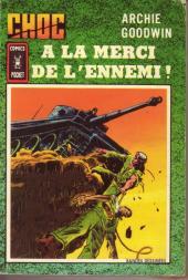 Choc 2e série (Arédit - Comics Pocket) -Rec3322- Album N°3322 (n°29 et n°30)