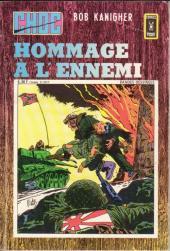 Choc 2e série (Arédit - Comics Pocket) -31- Hommage à l'ennemi